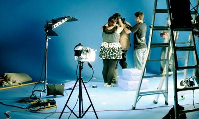 создание рекламных видеороликов - фото 4
